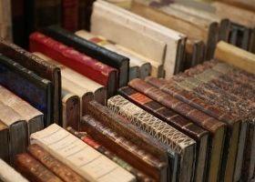 Libros y vida