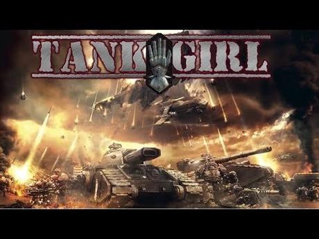 Tank Girl en Patreon