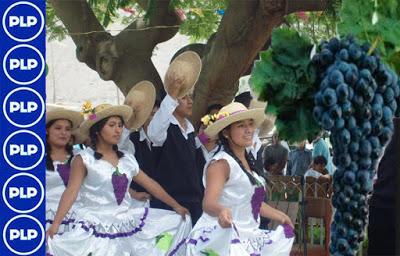 SABOR Y TRADICIÓN EN EL VI FESTIVAL DE LA VENDIMIA DE ZUÑIGA – CAÑETE…