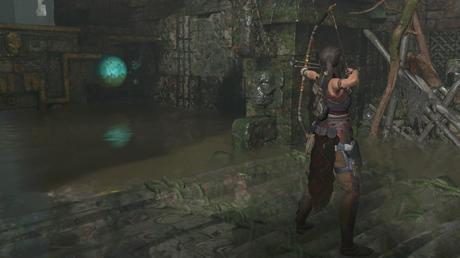 Análisis | Shadow of the Tomb Raider: El corazón de la serpiente