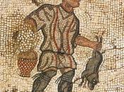 Servus romanus, comercio esclavos antigua Roma