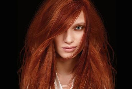 Cuáles son los tonos de cabello rojo más adecuados según nuestra piel