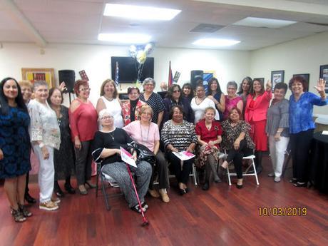 Grito de Mujer 2019-Orlando-Florida