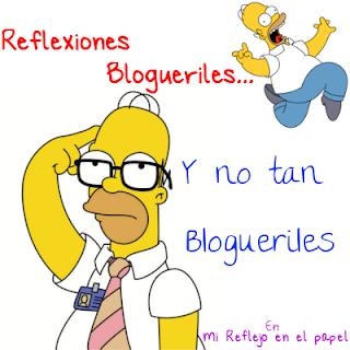 Reflexiones blogueriles... (3): lo odiable de algunos libros YA