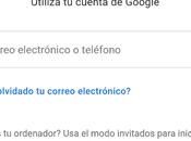 Utilizar configurar Gmail, recuperar cuenta, enviar recibir correo electrónico