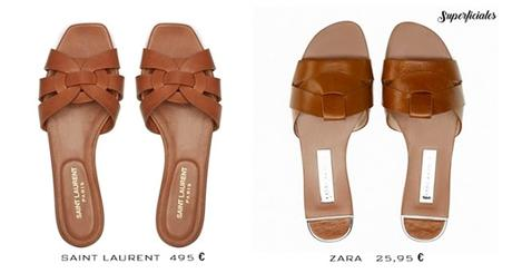 Zapatos: Clones Low Cost