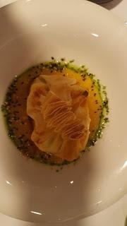 Restaurante Iruñazarra en Pamplona