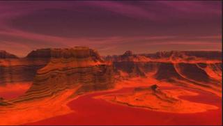 Hora marciana