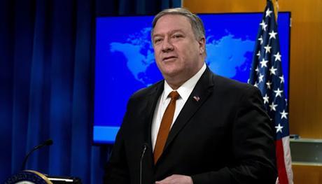 #EEUU anunció que diplomáticos que quedaban en #Venezuela ya abandonaron el país