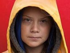 Huelga mundial clima: consiste lucha Greta Thunberg.