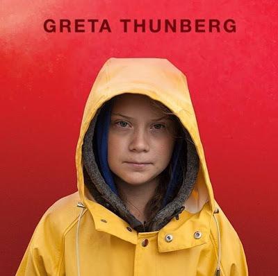 Huelga mundial por el clima: en qué consiste la lucha de Greta Thunberg.