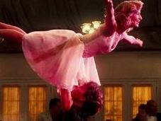 mejores fails intentando recrear baile 'Dirty Dancing'