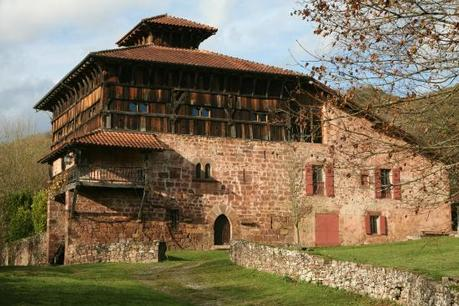 Que-ver-en-Arraioz ▷ Que ver en el Valle de Baztán en Navarra