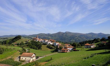 Que-ver-en-Ziga ▷ Que ver en el Valle de Baztán en Navarra