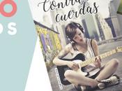 """Sorteo """"Contra cuerdas"""" Dama Riverton"""""""