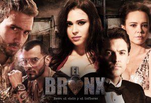 El Bronx Capitulo 28 jueves 7 de marzo 2019