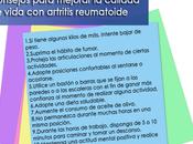Artricenter: consejos para mejorar calidad vida artritis reumatoide