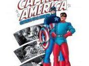 aventuras capitán América. Centinela libertad-El corazón sincero héroe