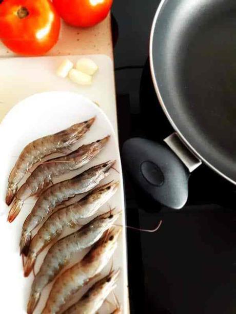 Las mejores recetas de marisco