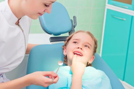 Los dientes de leche y su cuidado