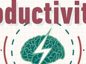 tips productividad para potenciar capacidad creativa intelectual
