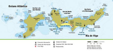 OFERTA Islas Cíes….Escapada en Pazo Deluxe con SPA incluido!!!