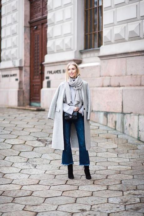 Qué Bloggers escandinavas seguir