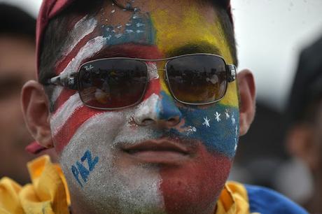 Venezuela: el día
