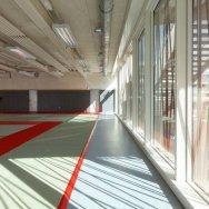241 CENTRO DEPORTIVO ©Dietmar Feichtinger Architects 1