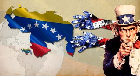 Impacto de la Guerra Económica contra el pueblo de Venezuela.