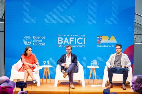 BAFICI 2019: anuncio de programación