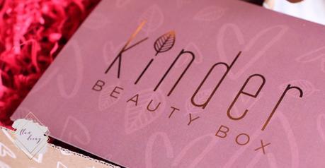 Kinder Beauty Box: ¿Vale la pena? (Reseña)