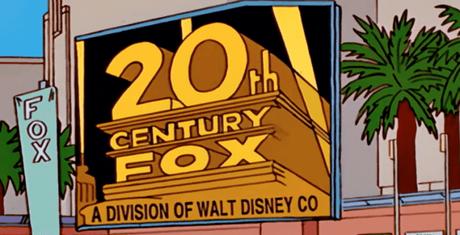 Oficialmente, 21st. Century Fox es parte de Disney
