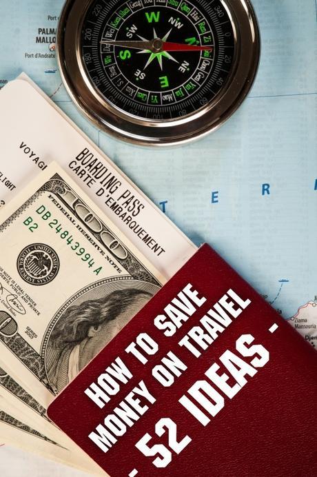 how-to-save-money-on-travel ▷ Comente sobre 52 maneras de ahorrar dinero en los viajes Cómo ahorrar dinero y cocinar comidas saludables mientras viaja - The Thrifty Issue