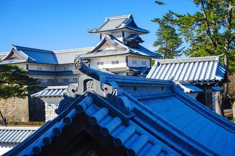 Kanazawa-Castle.jpg.optimal ▷ ¿Cómo es viajar en Japón?