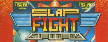 ¿El Slap Fight para Amstrad definitivo?