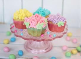 Las mejores maneras de decorar cupcakes
