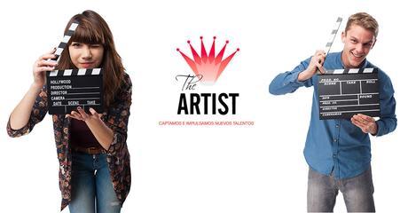 The artist agencia modelos Barcelona