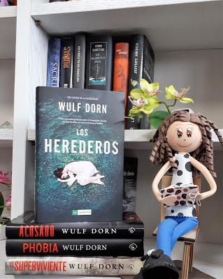 Los herederos (Wulf Dorn)