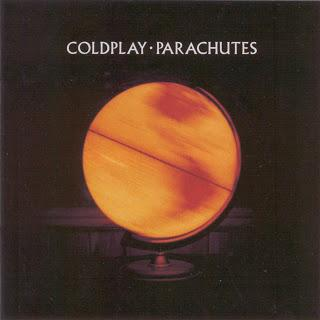 Coldplay - Shiver (2000)