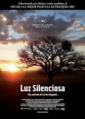 «LUZ SILENCIOSA (STELLET LICHT)» - CARLOS REYGADAS