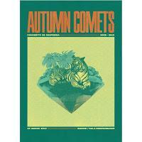 Concierto de Autumn Comets en Sala Independance