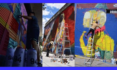 Barrio Vivo, la cultura que respirará la CDMX