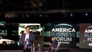 #1 America Business Forum 2019