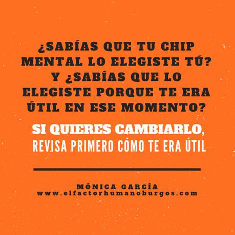 cambiar el chip