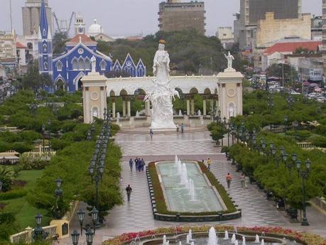 Los 20 destinos más espectaculares para hacer #turismo en #Venezuela  /  #Hoteles #Vacaciones #Viajes