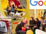 Cómo trabajar google