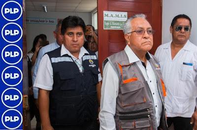 GORE LIMA PROMUEVE EL CUIDADO INTEGRAL DEL MENOR…