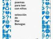 Poesía juego: poemas para leer niños
