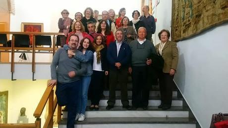 Grito de Mujer 201-Jaén-España